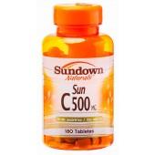 Sun C 500 mg
