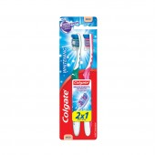 Escova Dental Colgate Whitening Macia