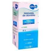 Hidróxido de Alumínio 61,5 mg