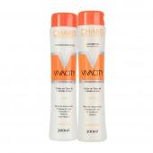 Kit Vivacity Blond Shampoo + Condicionador