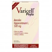Varicell Phyto 500mg