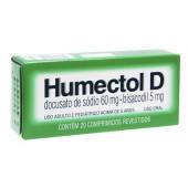 Humectol D