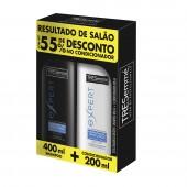 Kit Shampoo + Condicionador Tresemmé Hidratação Profunda
