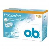 Absorvente Interno O.B ProComfort Super