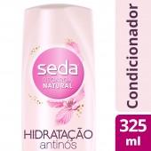 Condicionador Seda Hidratação Antinós