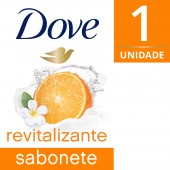 Sabonete Dove Go Fresh Revitalizante