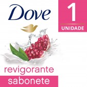 Sabonete Dove Go Fresh Revigorante