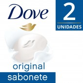 Kit Sabonete Dove Original