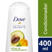 Condicionador Dove Ritual de Fortalecimento