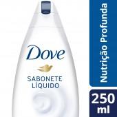Sabonete Líquido Dove Nutrição Profunda