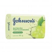 Sabonete Johnson's Semente de Uva