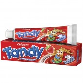 Gel Dental Infantil Tandy Sabor Morango