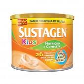 Suplemento Alimentar Sustagen Kids Sabor Vitamina de Frutas