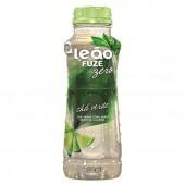 Chá Leão Fuze Ice Tea sabor Chá Verde com Limão