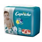 Fralda Capricho Bummis Tamanho G