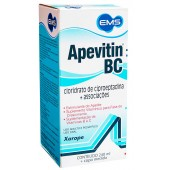 Apevitin BC