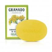 Sabonete Granado Glicerinado de Erva Doce