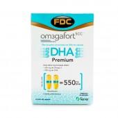 Ômegafort DHA Premium FDC