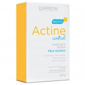 Sabonete Actine Control Pele Oleosa