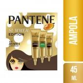 Kit Bomba Ampola de Tratamento Pantene Summer Edition