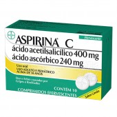 Aspirina C