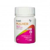 Suplemento B-well Multi Mulher