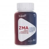 Zinco, Magnésio e Vitamina B6