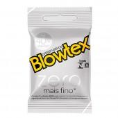 Preservativo Blowtex Zero