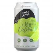 Chá Branco Nutrigood sabor Limão
