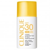 Protetor Solar Facial Clinique Mineral Sunscreen FPS30