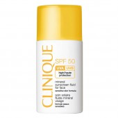 Protetor Solar Facial Clinique Mineral Sunscreen FPS50