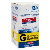 Cloridrato de Ambroxol 30mg/5ml