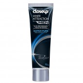 Creme Dental Close Up White Attraction Men Super Pure