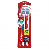 Escova Dental Colgate 360º Luminous White Macia