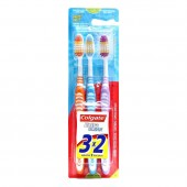 Escova Dental Colgate Extra Clean Media
