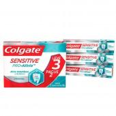 Kit Creme Dental Colgate Sensitive Pró-Alívio