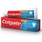 Creme Dental Máxima Proteção Anticáries