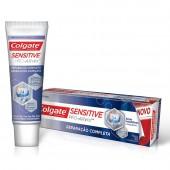 Creme Dental Colgate Sensitive Pró-alivio Reparação Completa