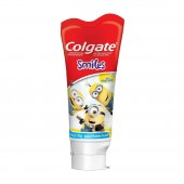 Gel Dental Infantil Colgate Smiles Minions