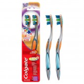 Escova Dental Colgate Total 12 360° Advanced