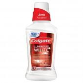 Enxaguante Bucal Colgate Luminous White XD Shine
