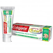 Creme Dental Colgate Total 12 Professional Hálito Saudável