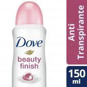 Desodorante Aerosol Dove  Beauty Finish