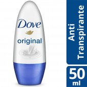 Desodorante Roll On Dove Original