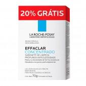 Sabonete de Limpeza Profunda La Roche-Posay Effaclar Concentrado