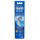 Escova Elétrica Oral B Precision Clean Refil