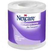 Fita Transparente Nexcare 50mm x 4,5m