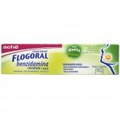Creme Dental Flogoral