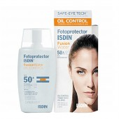 Fotoprotetor Isdin Fusion Water Oil Control FPS50+