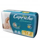 Fralda Capricho Bummis Mega Tamanho P